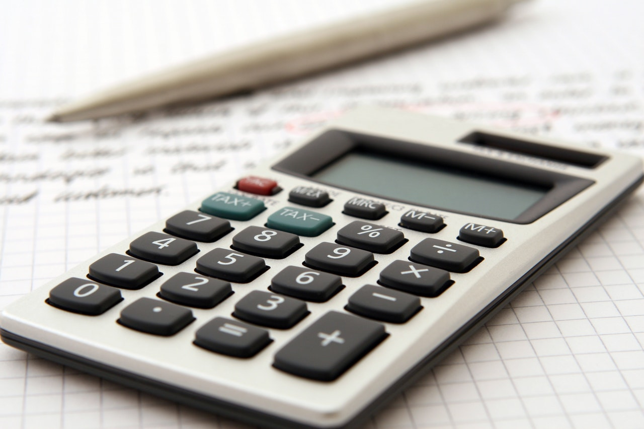 GIC Rates calculator